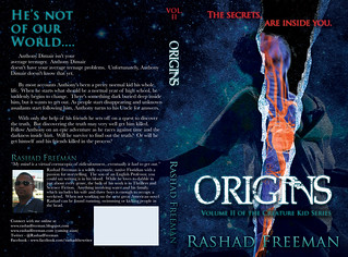 Origins_RashadFreeman_FullCover_Layout_Cover_6 | by rashad.freeman001
