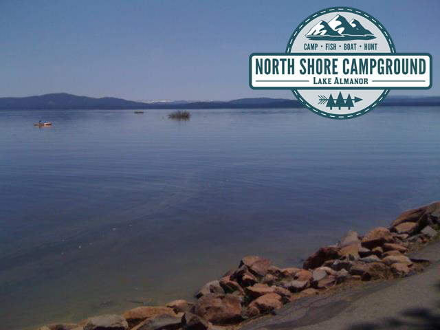 Rv Camping Northern California North S Campground By