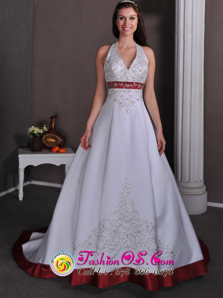 styles wedding dress