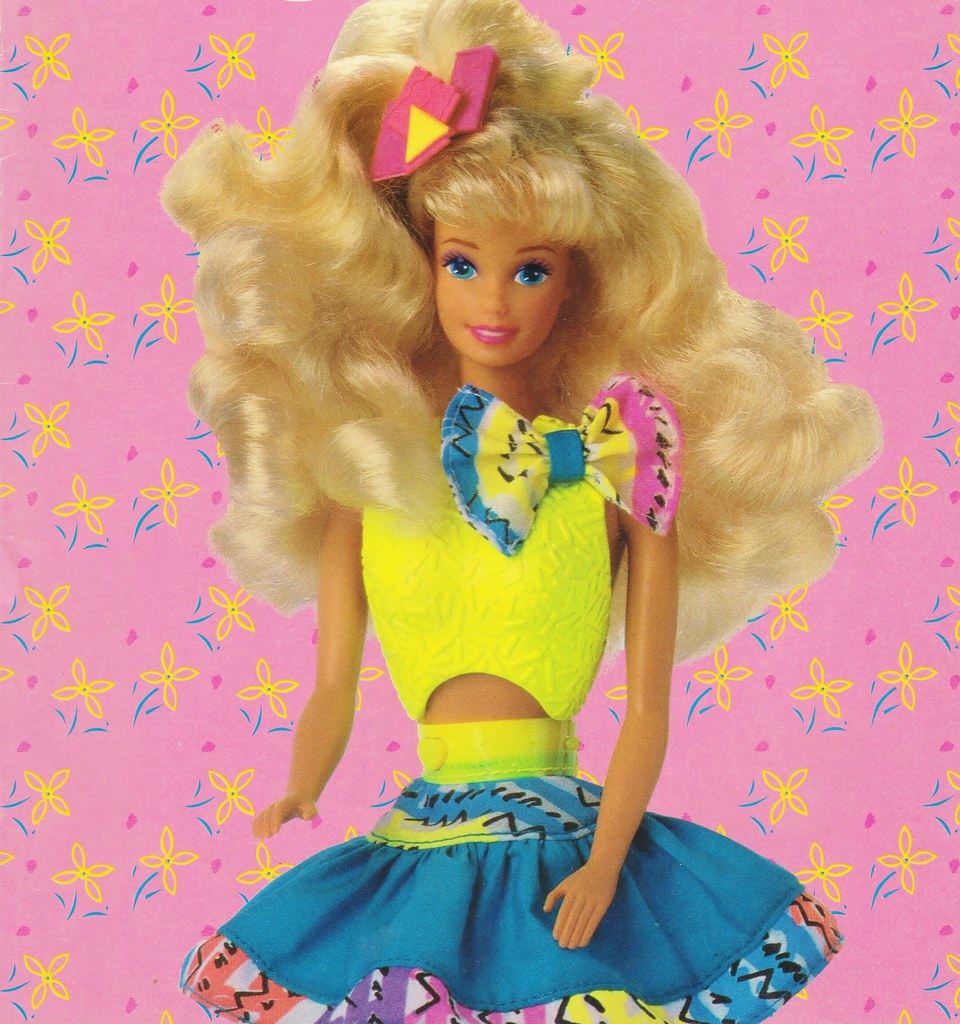 Image result for Snap N Play Barbie
