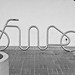Municipal Bike Rack - Redwood City, CA