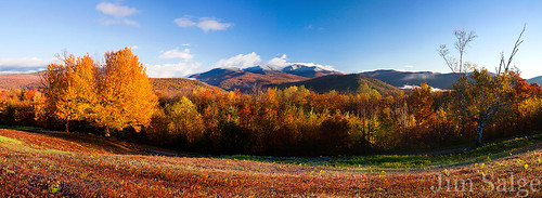 Iron Mountain Autumn Pano | by Jim Salge