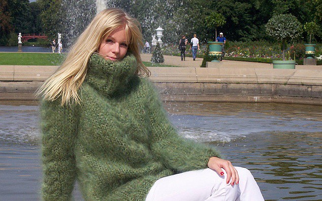 Mohair Sweaters Pictures Mohair Turtleneck Sweater