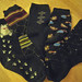 Match-less socks. Do I throw away all of my socks and start all over again?