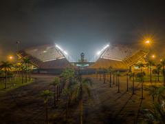 Estádio Shah Alam