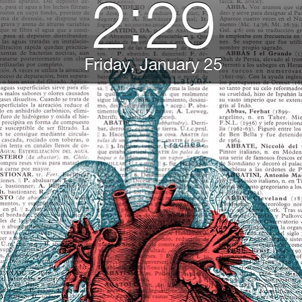 New IPhone Wallpaper. I Just Love Medical/anatomical Desigu2026 Flickr