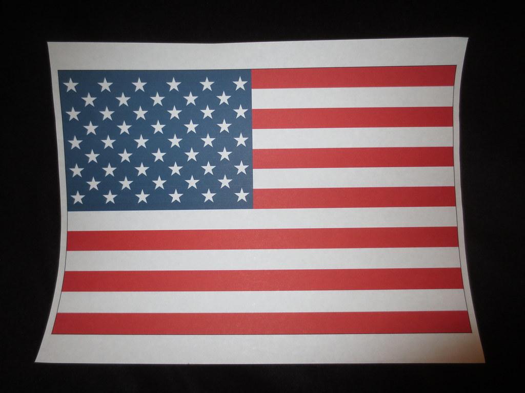 Usa Flag Royal Caribbean International 9 Night Eastern