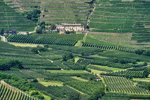 Passo dell'Aprica (Italy)