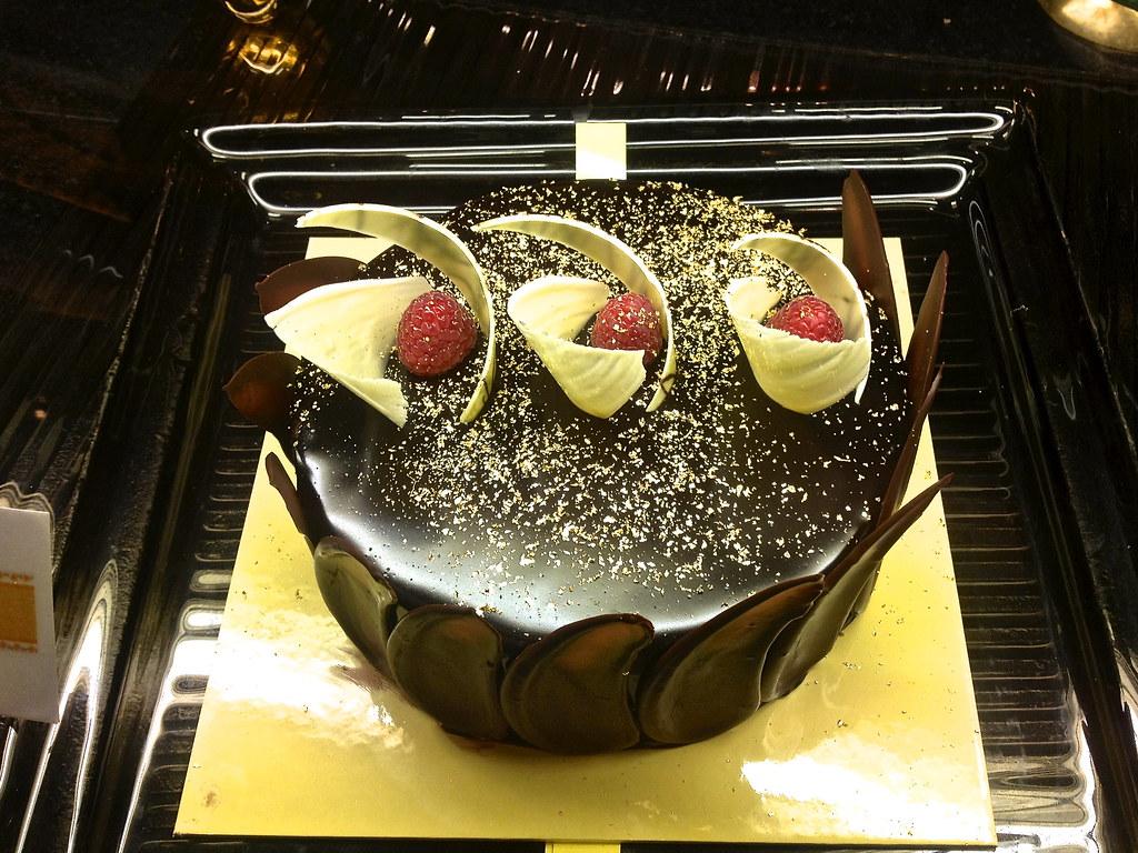 Cake In Miami Beach