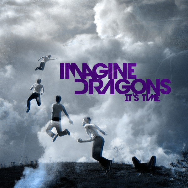 imagine dragons album cover continued silence - photo #5