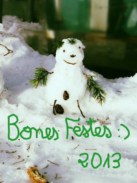 Bones Festes 2013