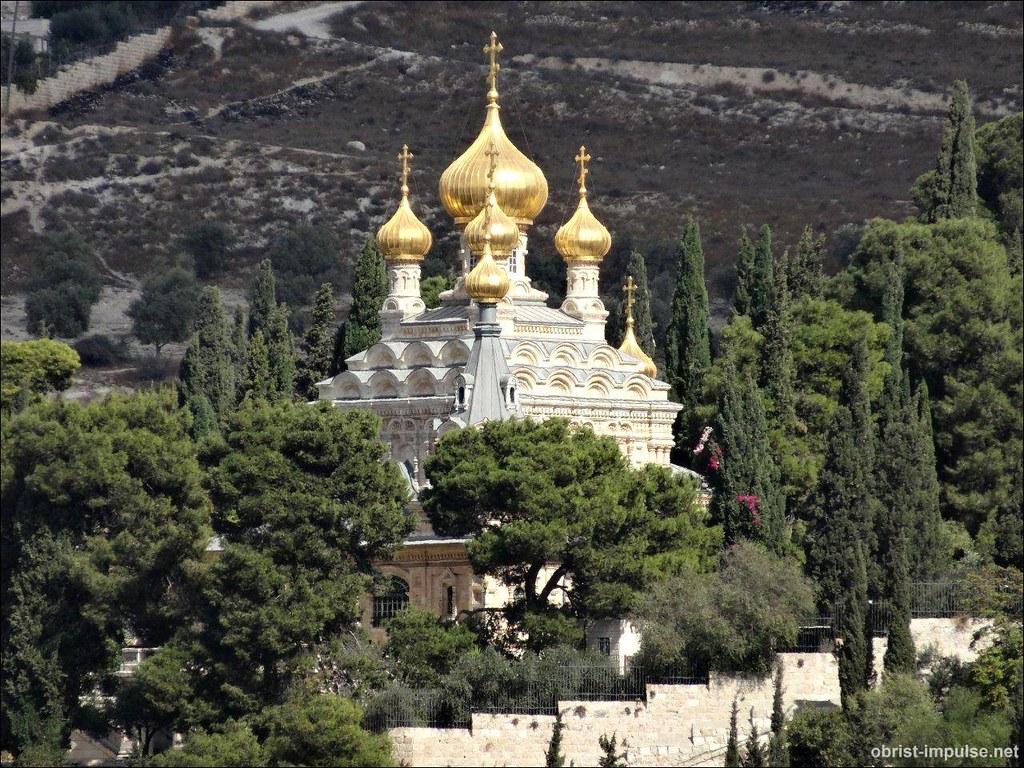 russisch orthodoxe kirche oelberg jerusalem israel obrist. Black Bedroom Furniture Sets. Home Design Ideas