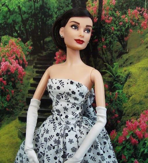 Hepburn S Fashion