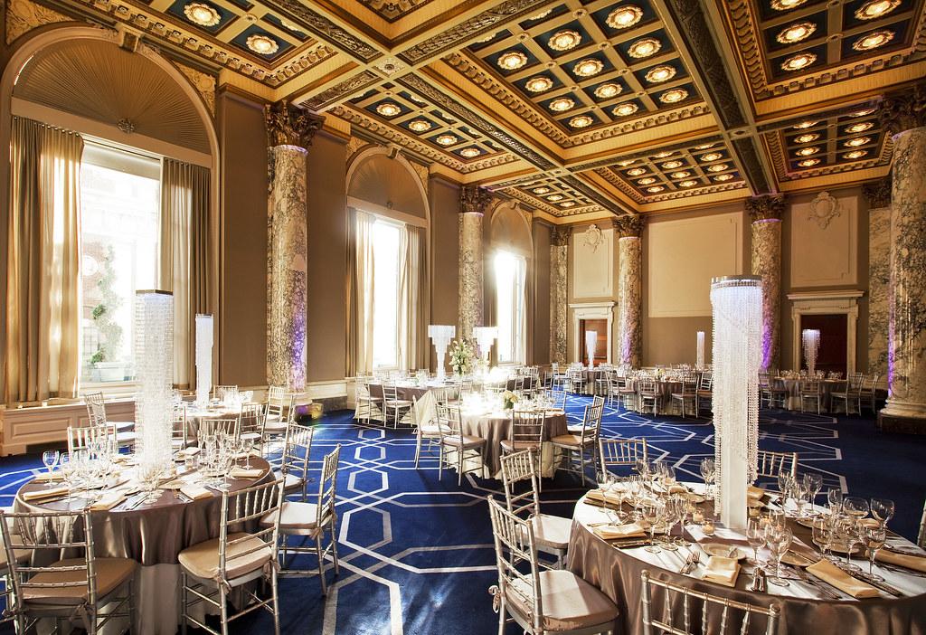 W new york union square ballroom ballroom ballroom - The living room at the w union square ...