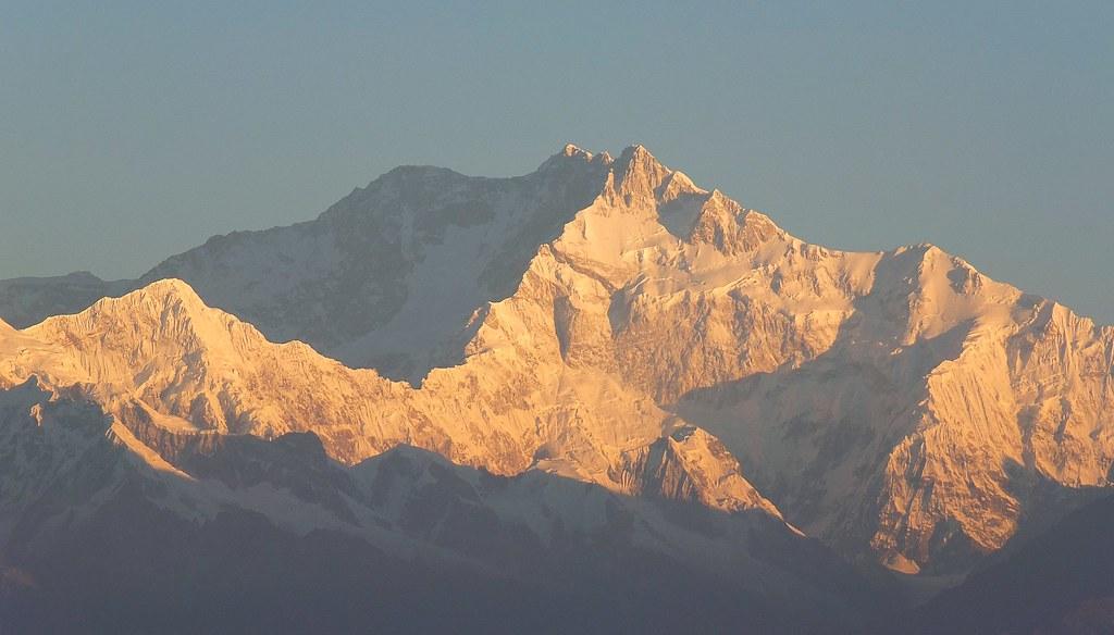 Kangchenjunga Tiger Hill Darjeeling India 12 426 Flickr