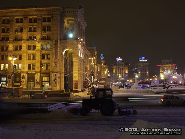 Kiev, UA