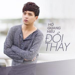 Hồ Quang Hiếu – Đổi Thay – 2016 – iTunes AAC M4A – Album