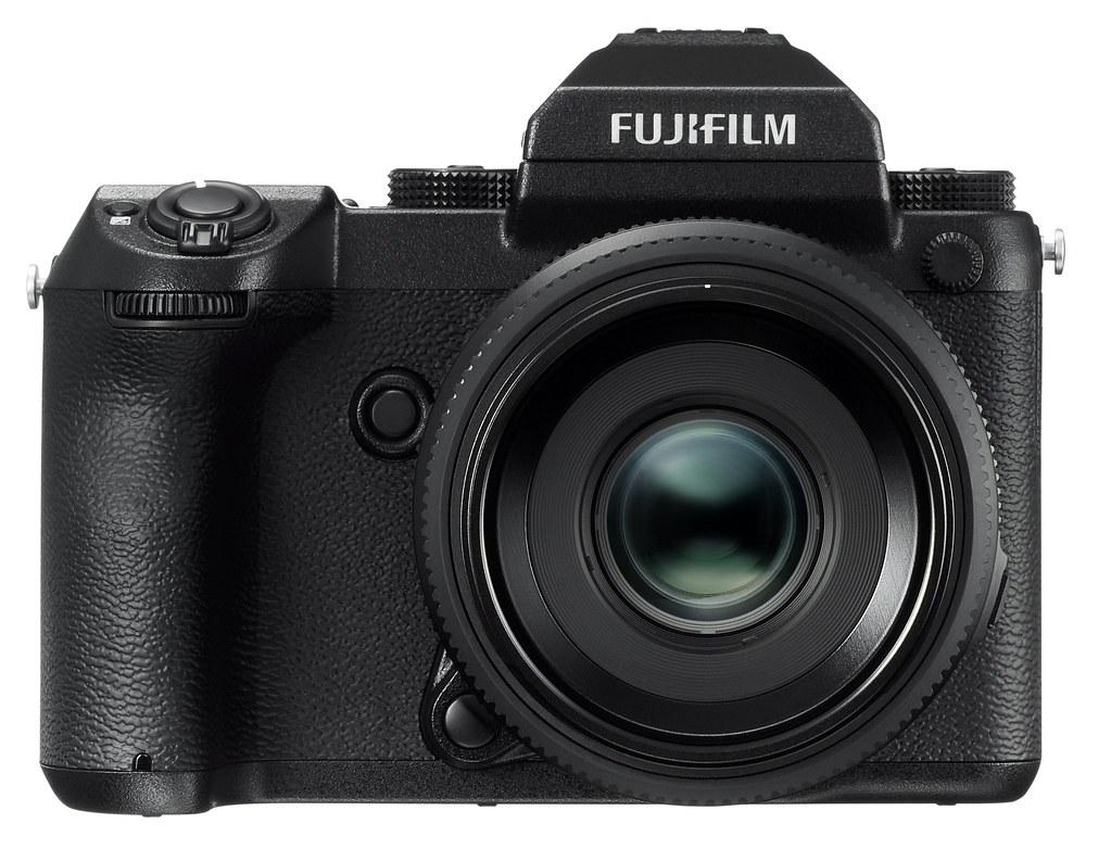 Inside the Fujifilm GFX 50S « Fuji X Secrets
