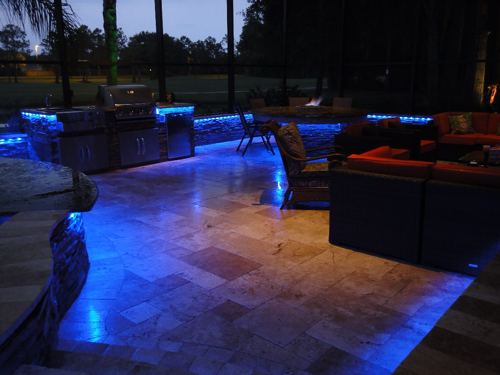 Delicieux Led Patio Lighting | By LightingGeek Led Patio Lighting | By LightingGeek