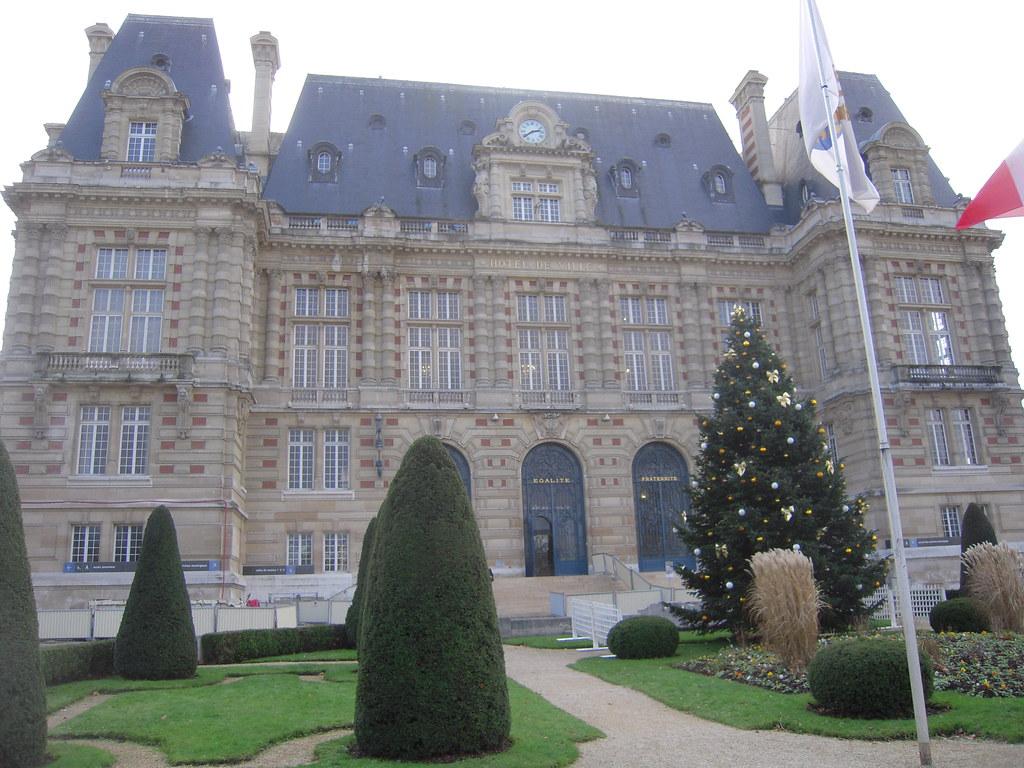 Campanile Paris Est Porte De Bagnolet Hotel