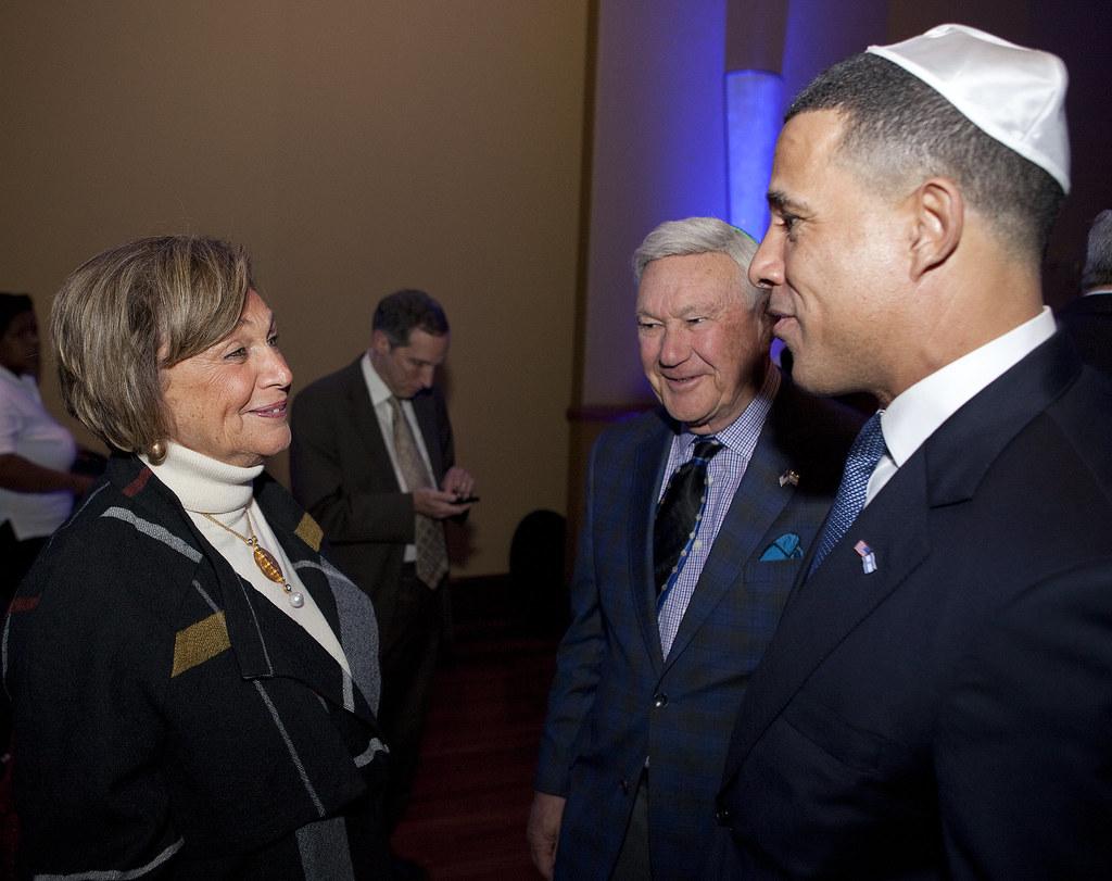 Friends Israel Defense Forces Gala
