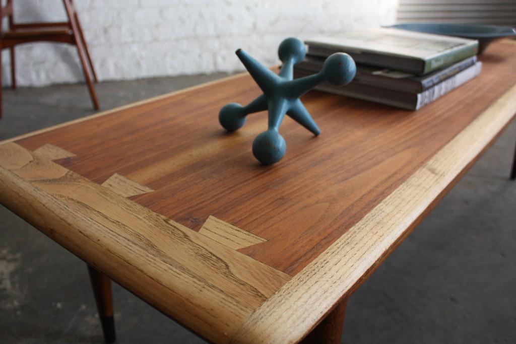 standout lane acclaim mid century modern coffee table u s flickr. Black Bedroom Furniture Sets. Home Design Ideas