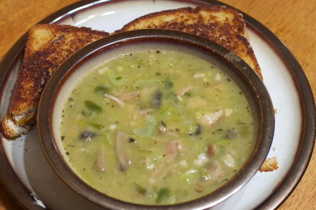 Christmas Soup Kitchen Eastbourne