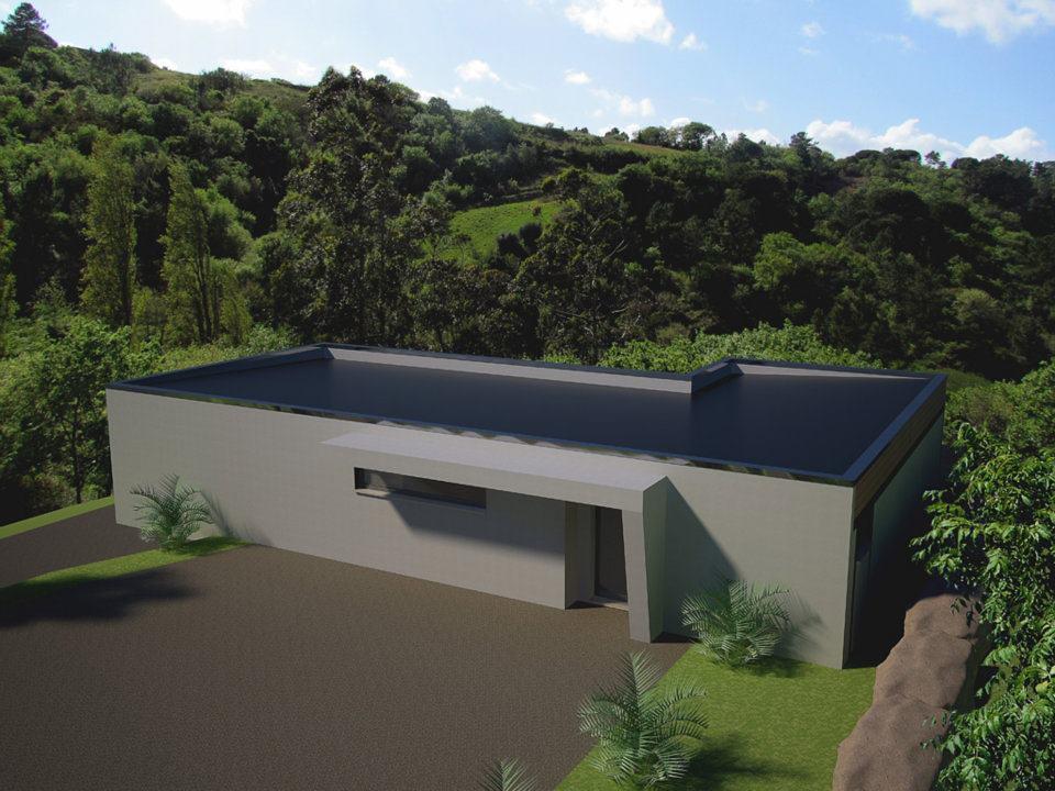 By Immo Portugal Villa Moderne à Vendre, Située Dans La Belle Nature  Portugaise ! | By Immo Portugal