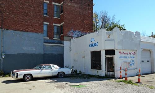 Full Service Car Wash Cincinnati Ohio