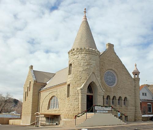 Denver First Church Of The Nazarene Food Bank