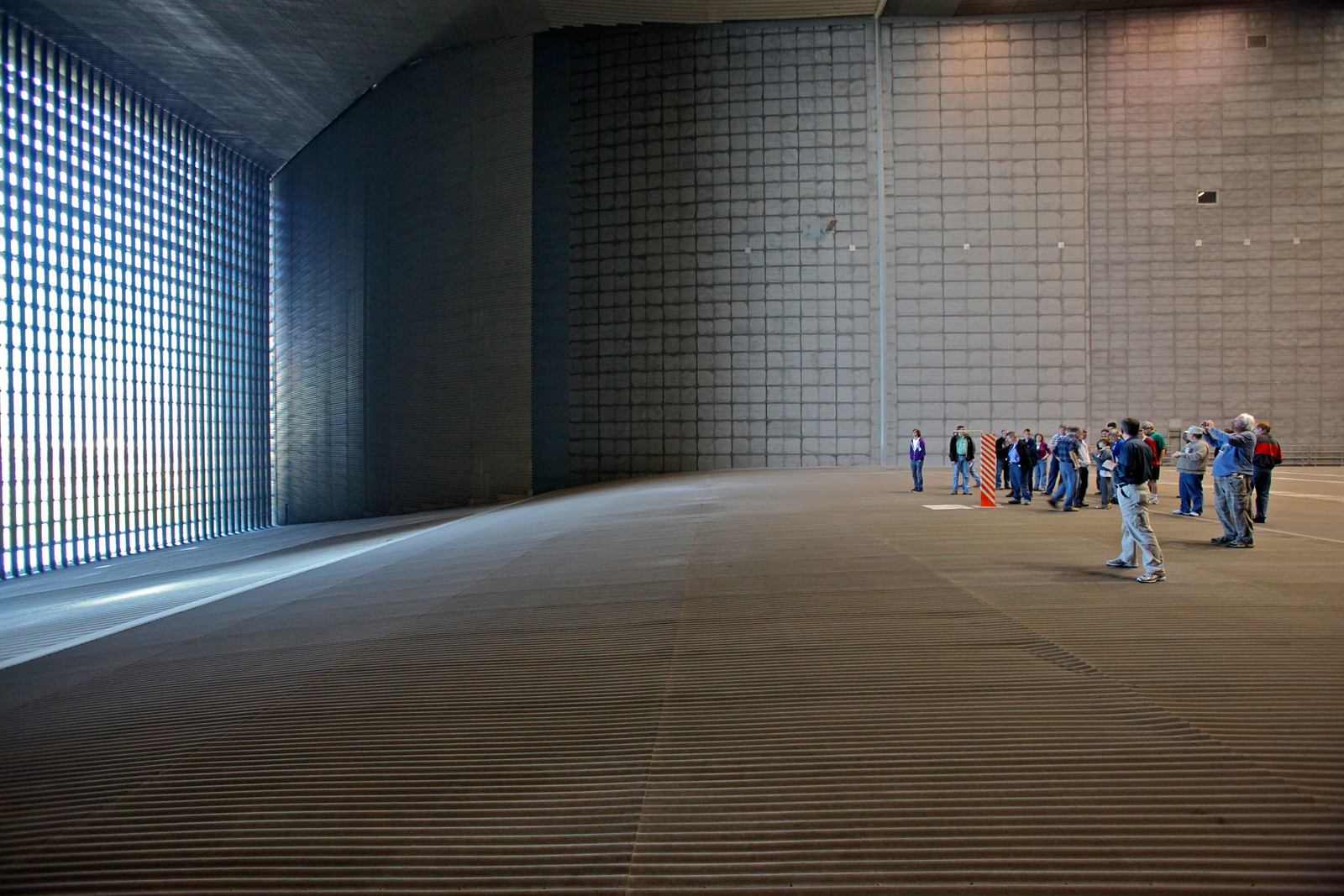 The World's Largest Wind Tunnel