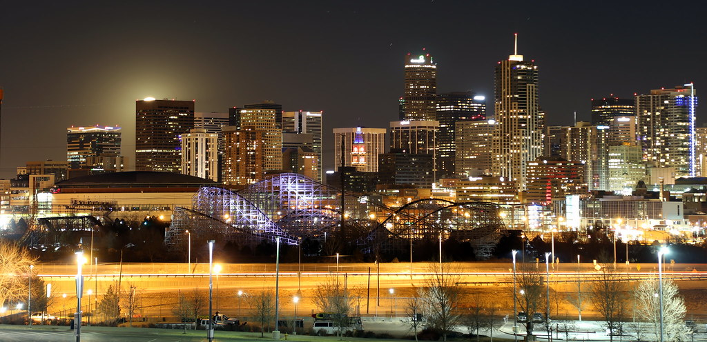 Denver Cityscape | chris_armijo | Flickr