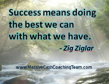 motivational sports quotes zig ziglar quote