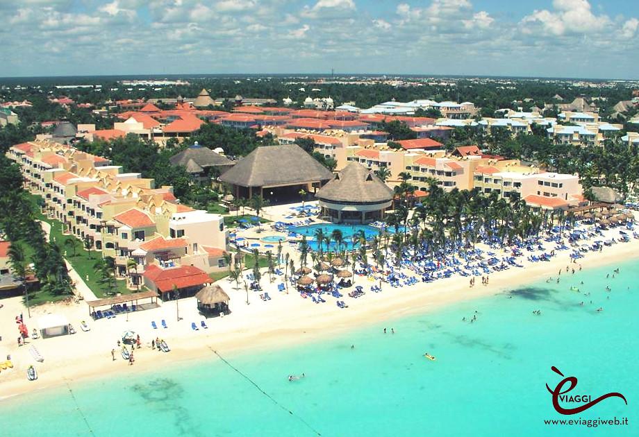 Viva Wyndham Maya Resort, Messico | Viva Wyndham Maya Resort… | Flickr