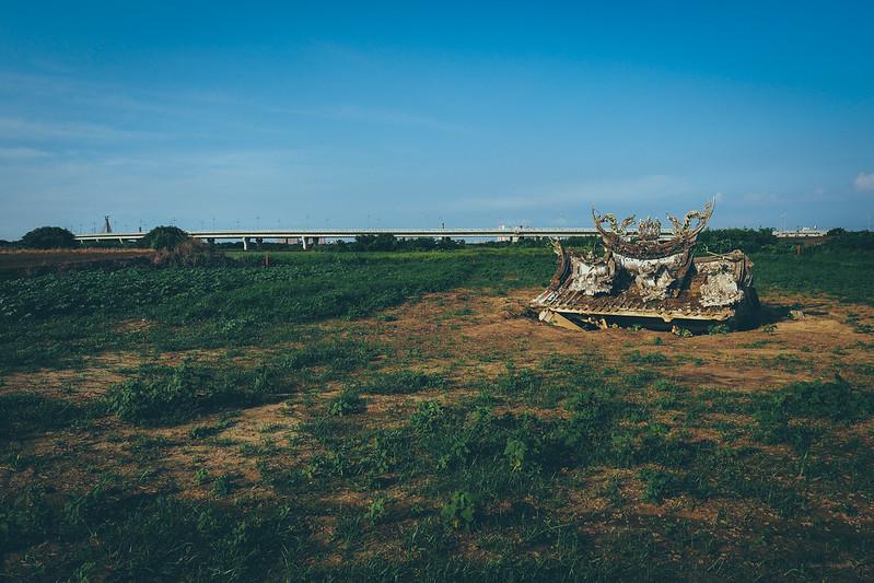 小小廟宇|北港 Chiayi