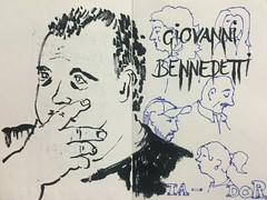 Giovanni Benedetti by iss zzy