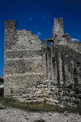 Castillo de Berat