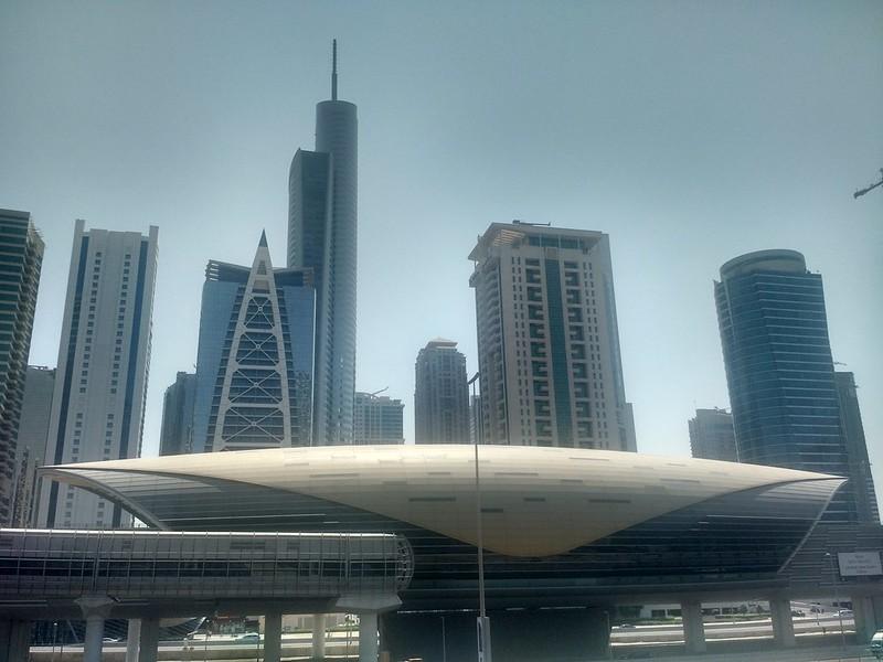 jumeirah-skyline