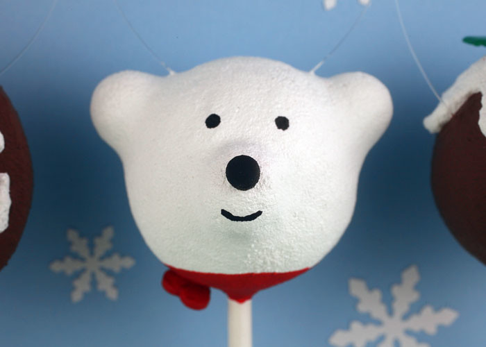 Polar Bear Cake Pan