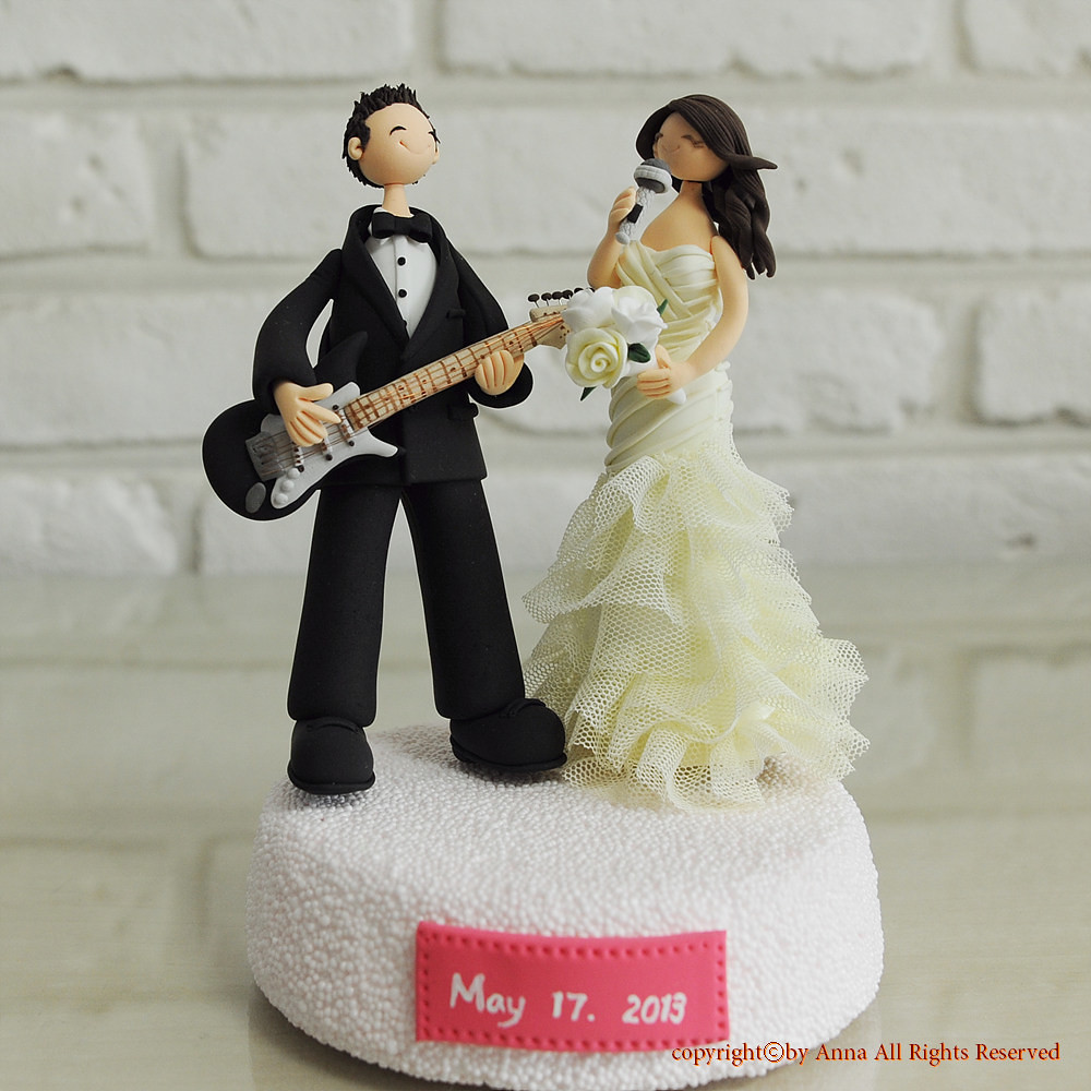 wedding cake couple wedding cake topper cho flickr 22260