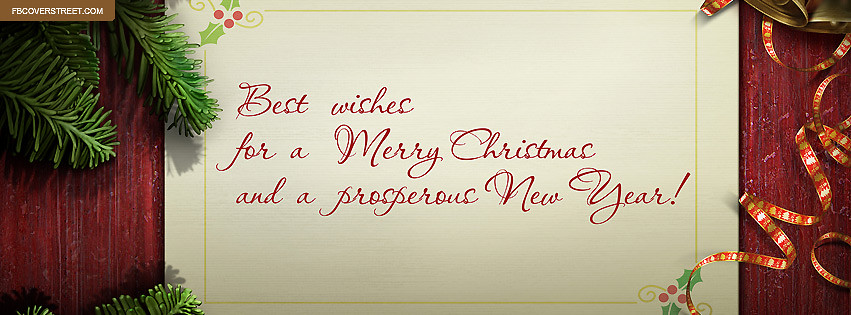 Best Wishes For Christmas and Wish You All A Happy & Prosp… | Flickr
