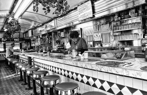 Roadside Diner | by Mark ~ JerseyStyle Photography