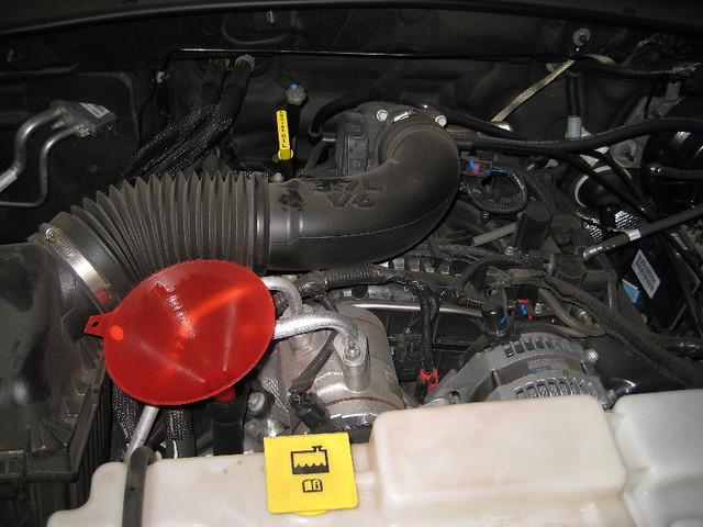 2012 Jeep Liberty SUV - Chrysler PowerTech 3.7L EKG V6 ...