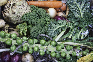 Winter Vegetables | by hans s