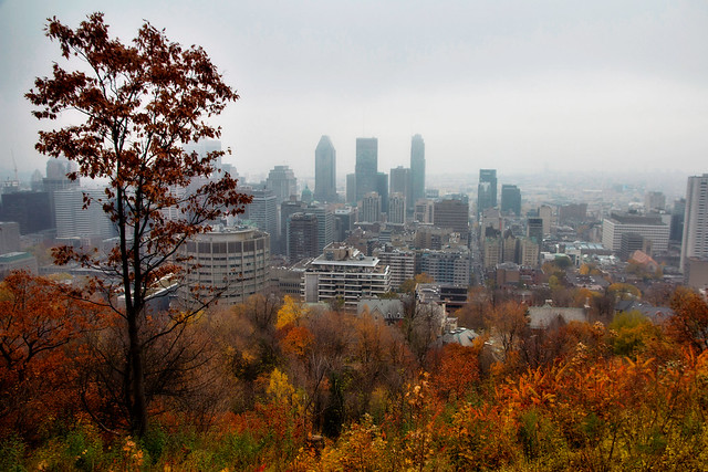 Montreal Downtown