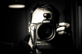 Selfportrait | by FEGO Photographies