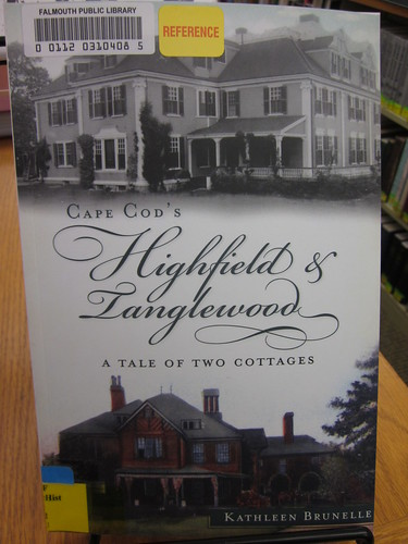 Highfield & Tanglewood | by Falmouth Public Library