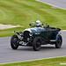 1925 Bentley Speed Model