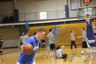 Cabrini Alumni Game 2013 | by Cavalier92