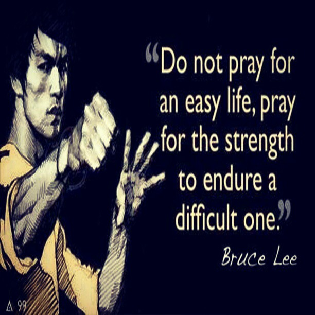 pray life strength endurance difficult livestrong b